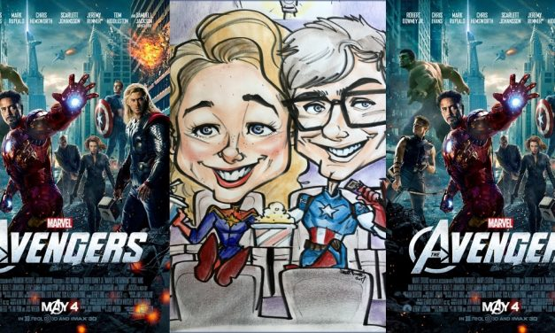 Marvel Us Podcast Ep 26 – The Avengers (2012)