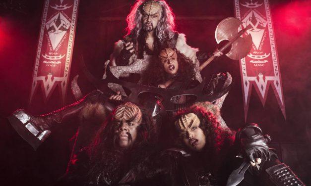 Klingon Cultural Centre 'Visit Qo'noS' Opens in Sweden