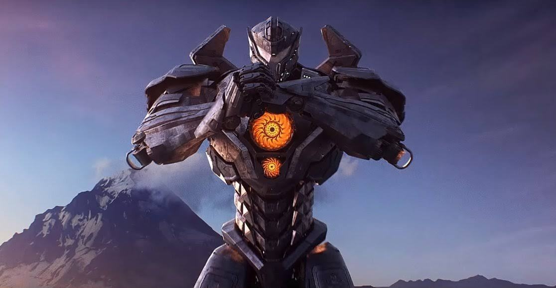 PACIFIC RIM: UPRISING Spot Gives Us Gipsy Avenger's Sweet Specs