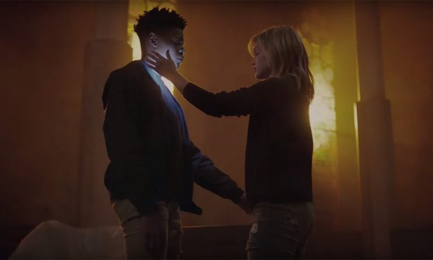 They're Drawn to One Another in the CLOAK & DAGGER Trailer