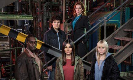 AMC Announces HUMANS Season Three Premiere Date