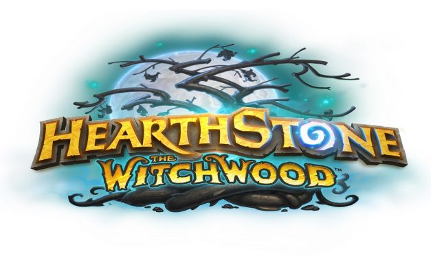 New HEARTHSTONE Expansion Takes Us to The Witchwood