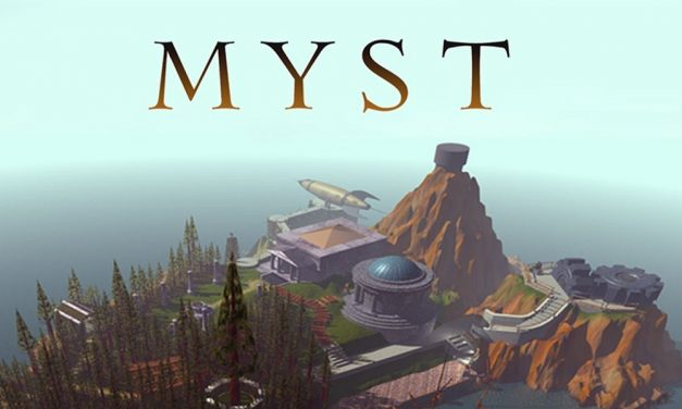 MYST Series Is Being Remastered for Windows 10