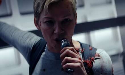 We Have Our First Creepy Look at George R.R. Martin's NIGHTFLYERS