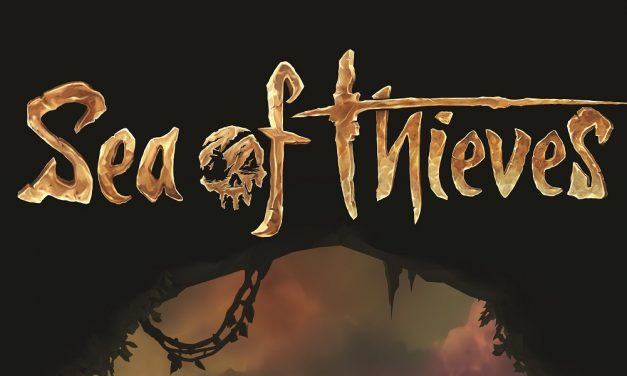 Microsoft Studios Releases Official SEA OF THIEVES Gameplay Trailer