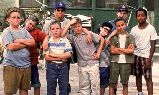 You're Killing Me Smalls! THE SANDLOT Gets Immortalized with Funko Pop Collection