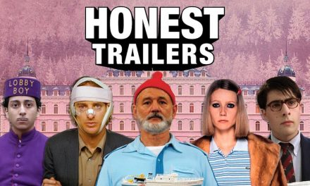 Honest Trailers Nails Every Wes Anderson Movie and It's Glorious