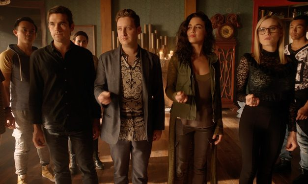 THE MAGICIANS Recap: (S03E09) All That Josh
