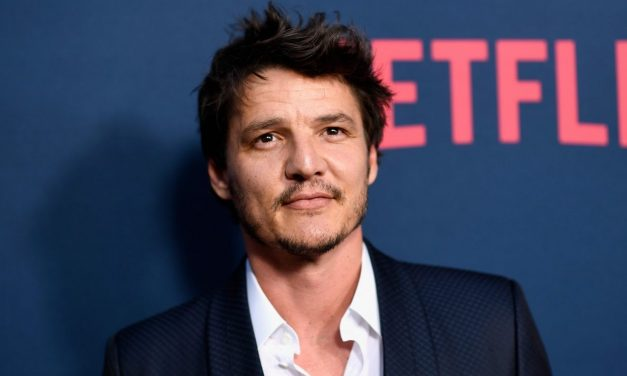 Pedro Pascal Has Been Cast in WONDER WOMAN 2