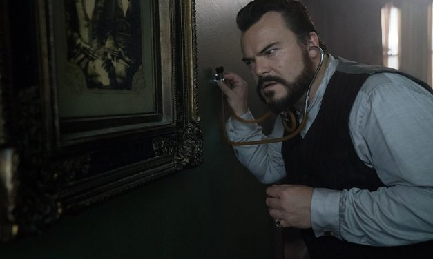 Tick Tock, Tick Tock: Watch the Trailer for THE HOUSE WITH A CLOCK IN ITS WALLS