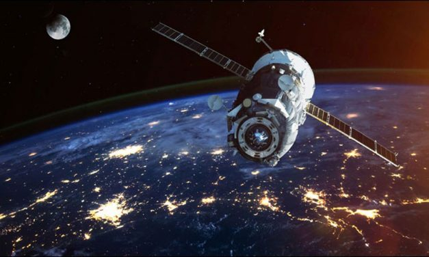 China's Tiangong-1 Space Lab Will Fall from the Sky Within Weeks