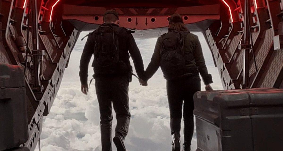 AGENTS OF SHIELD Recap: (S05E17) The Honeymoon