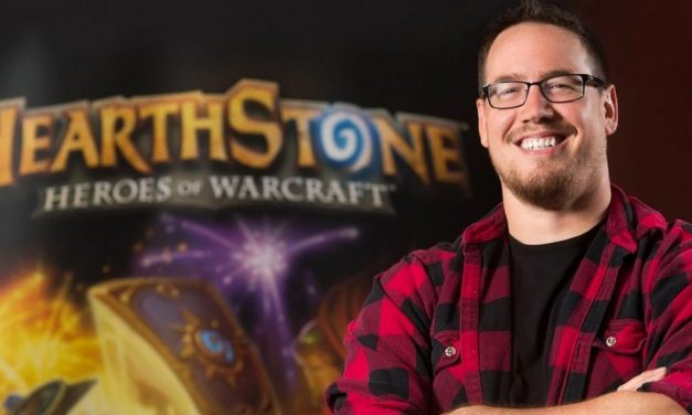 HEARTHSTONE Game Director Ben Brode is Leaving Blizzard