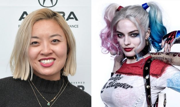 Cathy Yan to Direct BIRDS OF PREY Film Starring Margot Robbie