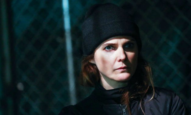 THE AMERICANS Recap: (S06E04) Mr. and Mrs. Teacup