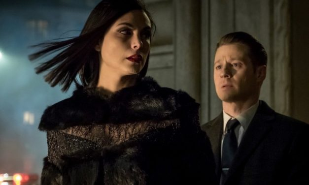 GOTHAM Recap: (S04E19) To Our Deaths and Beyond