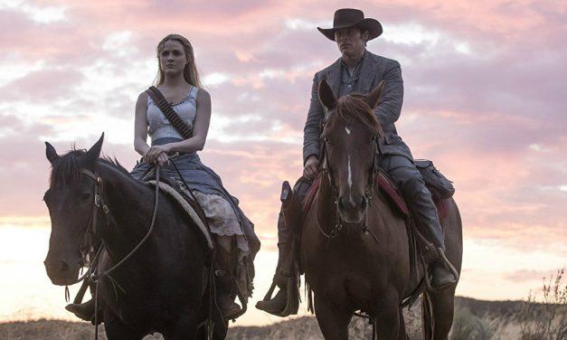 WESTWORLD Season Premiere Recap: (S02E01) Journey into Night