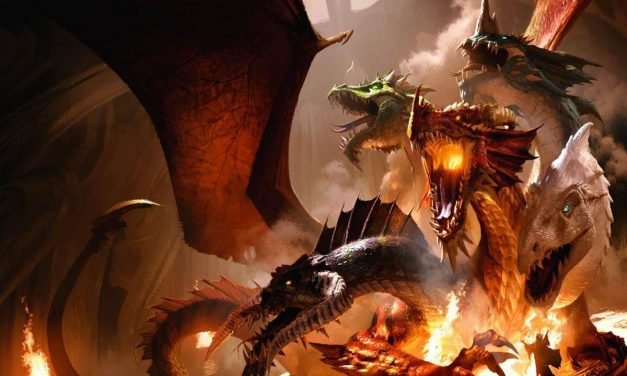 5 DUNGEONS AND DRAGONS Podcasts for the Nerd in All of Us