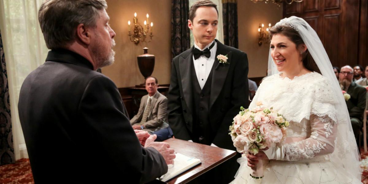 the big bang theory season finale recap s11e24 the bow