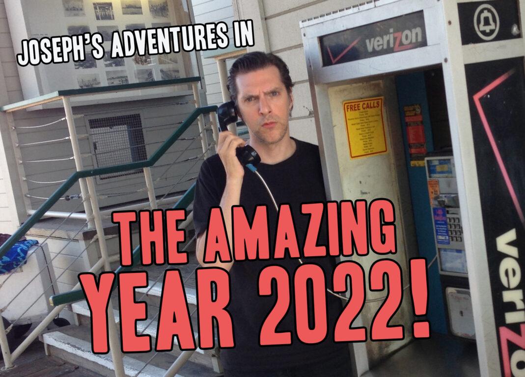 The Amazing Year 2022