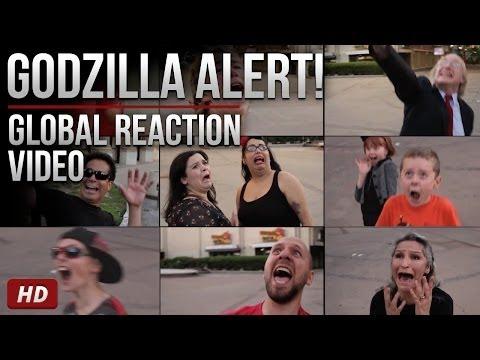 Godzilla Gets Fans Involved