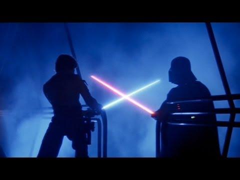 Hero Therapy #8 – Luke Skywalker's Dad Issues