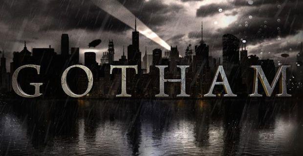 Holy Prequel Batman, Gotham is Terrific!