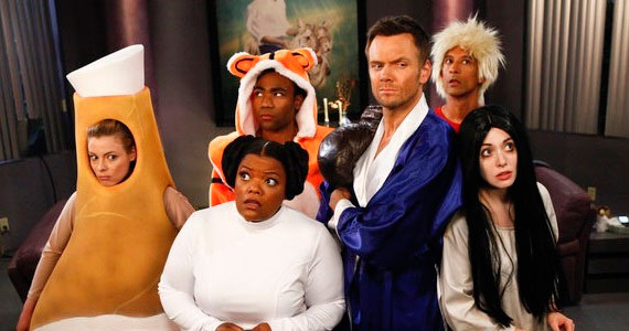 COMMUNITY Gets Six Seasons and a Zoom Call With a Virtual Table Read