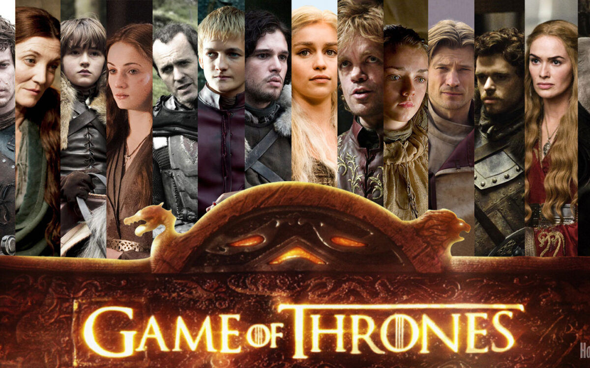 Game of Thrones Is HBO's Biggest Show Ever
