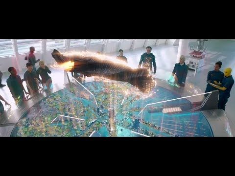 Ch Ch Ch Ch Ch Cherry Bomb – Guardians of the Galaxy NEW Extended Trailer