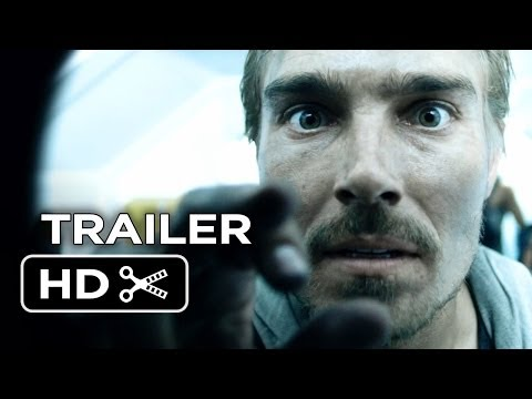 Official Beneath Trailer – Scary Things Happen in a Coal Mine!
