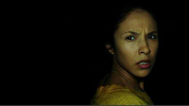 Sci Fi Thriller ISA Premieres Tonight on Syfy