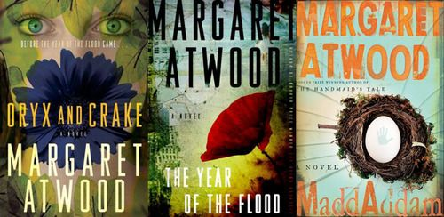 Margaret Atwood's MaddAddam Trilogy to Be Adapted by Darren Aronofsky, HBO