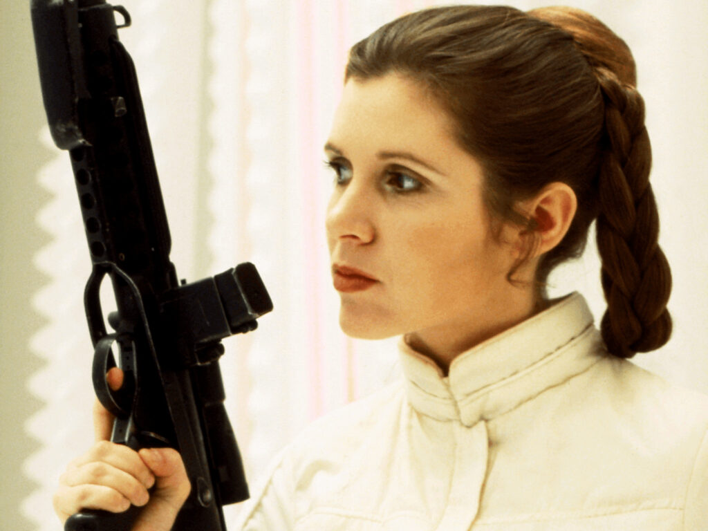ICON-O-CLASH 2015: Princess Leia Wins! Breakdown from LEGION OF LEIA