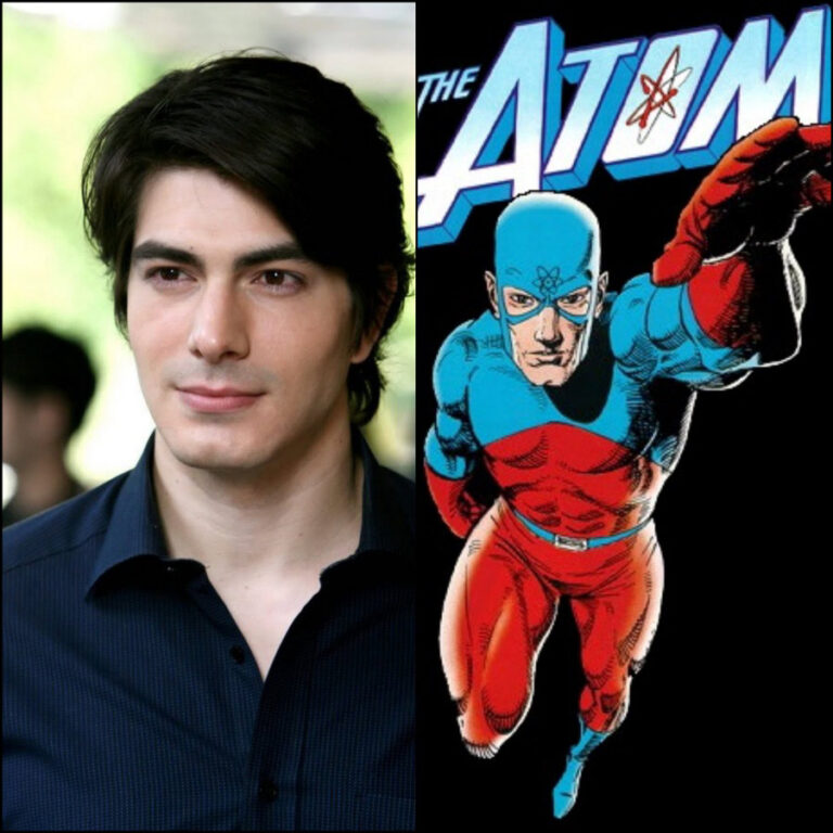 New Arrow Cast Member Announced – Again! Brandon Routh Joins Cast