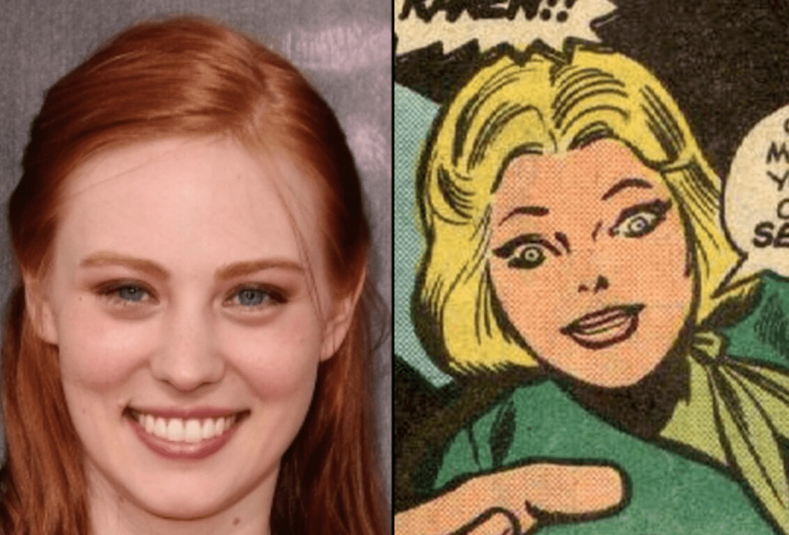 Daredevil Keeps Casting Awesome Peeps, This Time True Blood's Deborah Ann Woll