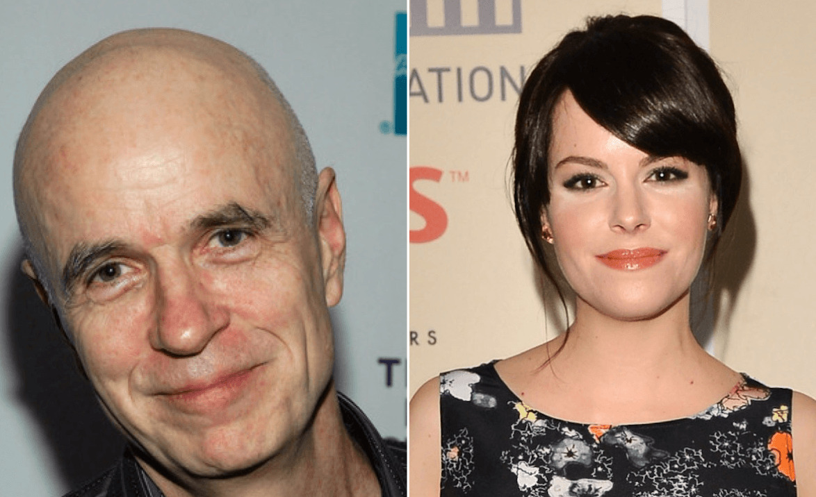 Syfy's 12 Monkeys Casts Two Roles