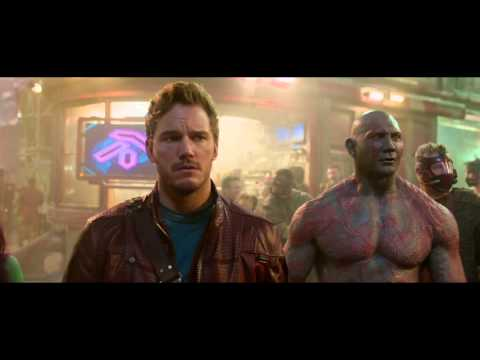 Marvel's Guardians of the Galaxy – Featurette: Meet Peter Quill