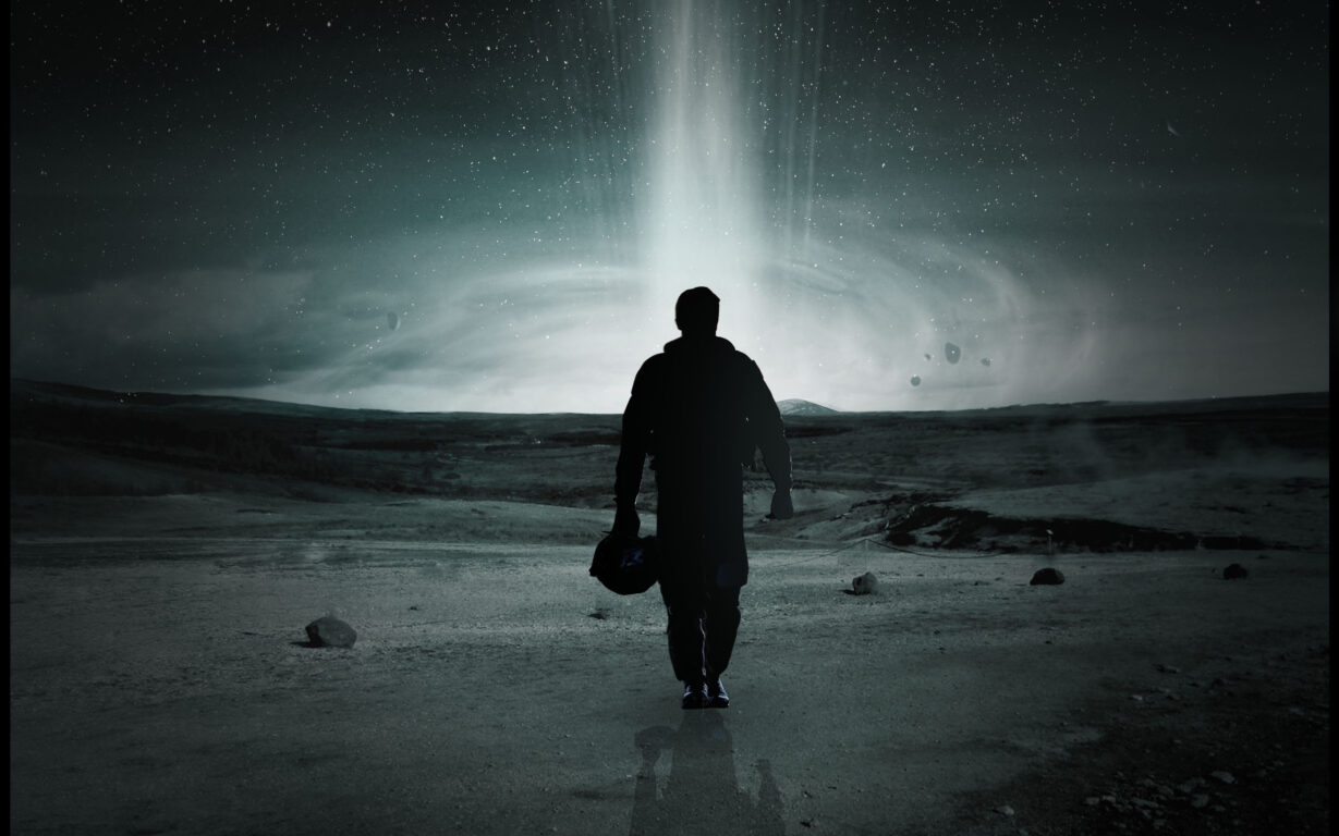 INTERSTELLAR OPENS TONIGHT! PREPARE BY WATCHING THE TRAILERS, HERE!
