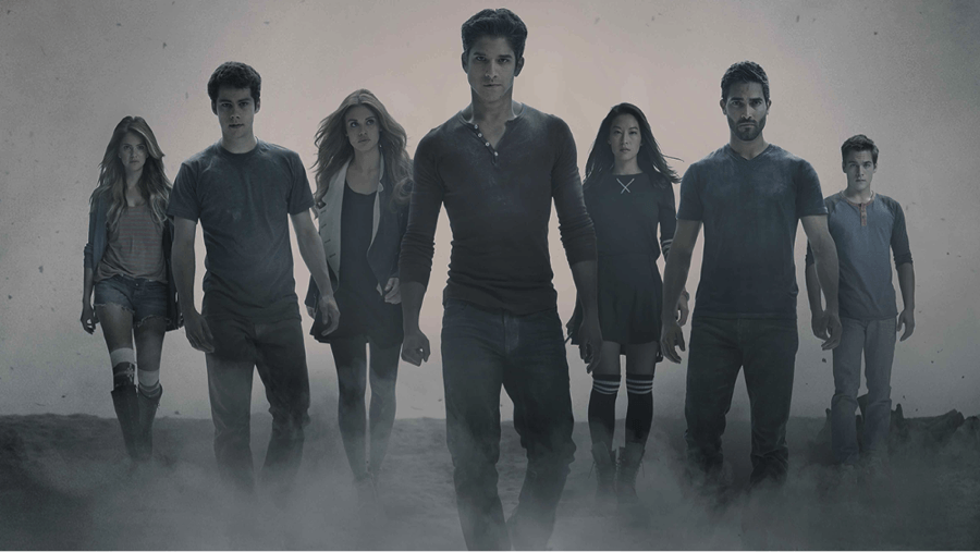 5 REASONS YOU SHOULD BE WATCHING MTV'S TEEN WOLF