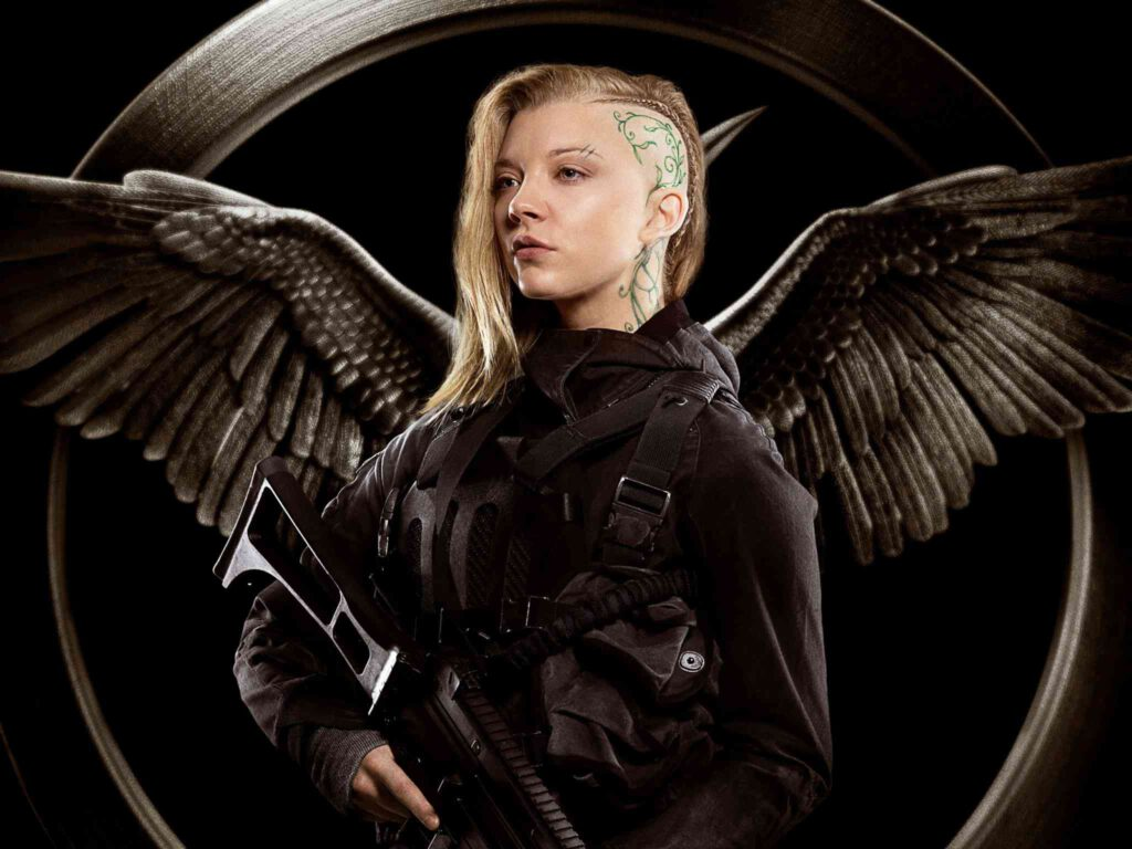 Hunger Games Rebels Attack…with Awesome Poster Campaign
