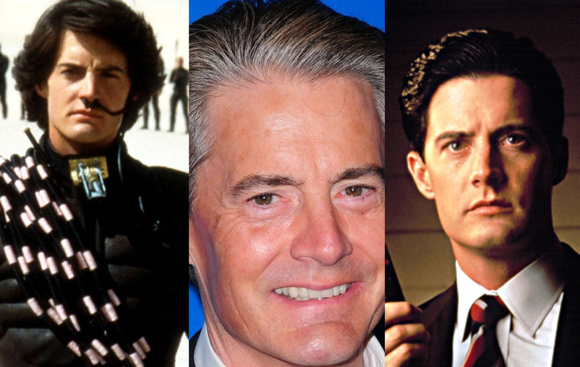 Agents of SHIELD Adds Another Castmember: Kyle MacLachlan