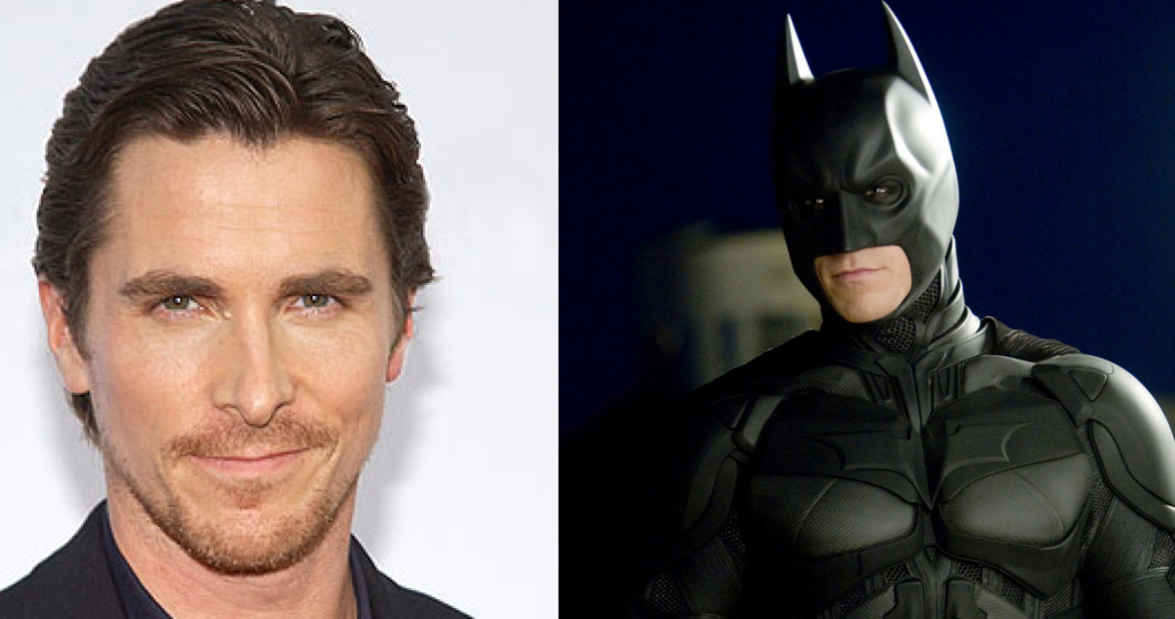Holy Castings, Batman! Christian Bale Joins Benedict Cumberbatch in Andy Serkis' The Jungle Book