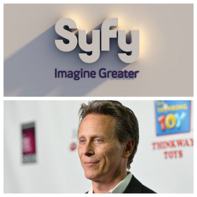 Syfy's Helix Adds Steven Weber to Cast