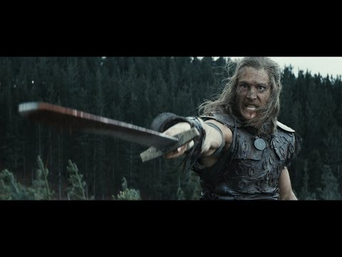 TRAILER: Northmen – A Viking Saga Has All Your Fave Viking Tropes -VALHALLA!!!