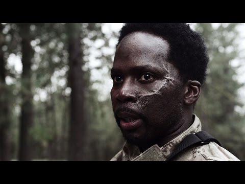 Syfy's Z Nation Teaser Trailer