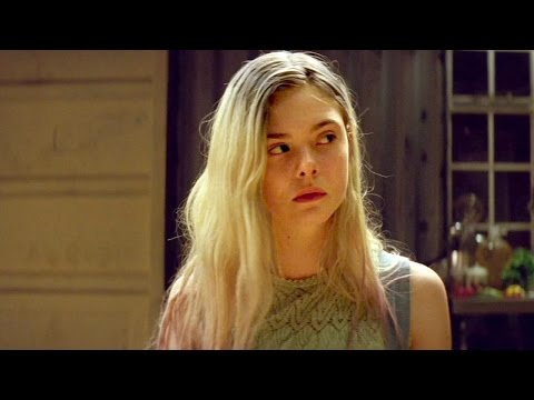 YOUNG ONES TRAILER – Futuristic Western