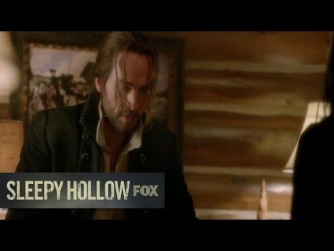 Sleepy Hollow Season 2 Trailer Is Fist Bumping Fun