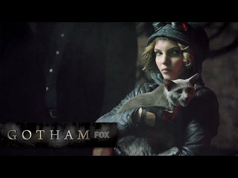 New GOTHAM TRAILER – The Good, The Evil, The Beginning