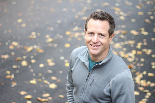 Kneel Before Aud – #15 – Author Hugh Howey